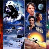 Lazarova TOP lista: Rangiranje filmova Star Wars sage