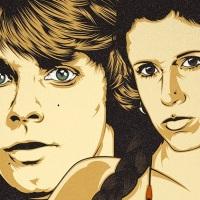 Kako je Luk kao dete sreo malog Anakina?
