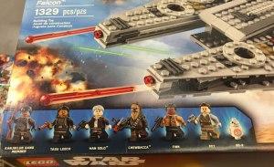 Lego Falkon 2