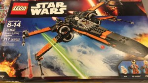Lego X-Wing 1