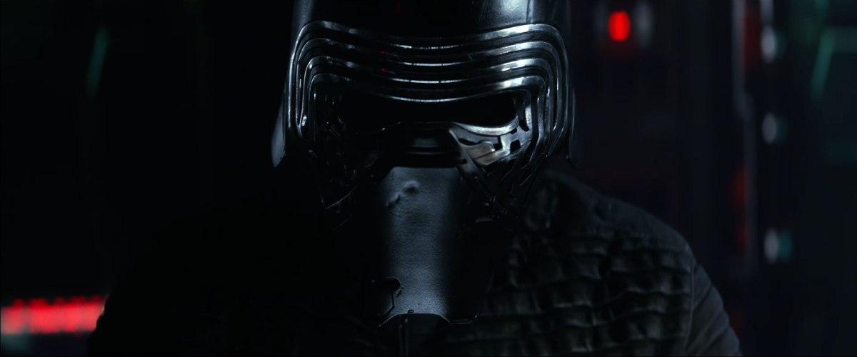 Kajlo Ren u Epizodi IX ima novu masku?!