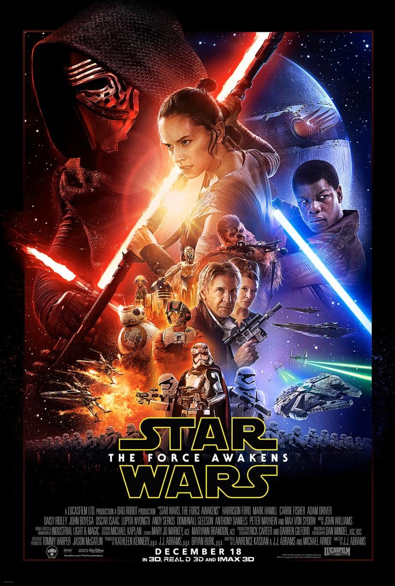 Star Wars: Buđenje sile (SA SPOJLERIMA)