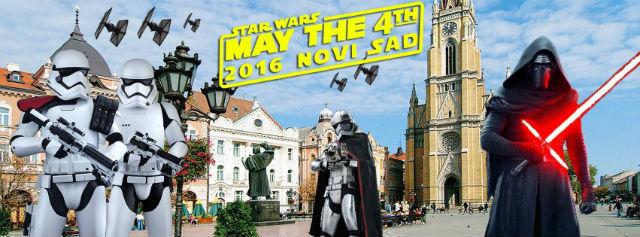 Dan Ratova zvezda 2016 Novi Sad
