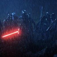 "Epizoda IX: Kajlo, Vitezovi Rena i ""Sith Stormtroopers"""