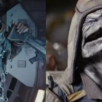 Upoznajte nove vanzemaljce iz Rogue One