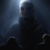 Ko je vrhovni vođa Snouk?