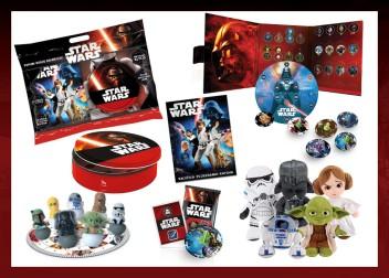 star wars paketi