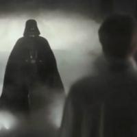 Kada je Dart Vejder saznao da je Luk njegov sin i kako je reagovao?