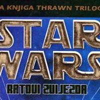 Star Wars knjige od Neobične naklade