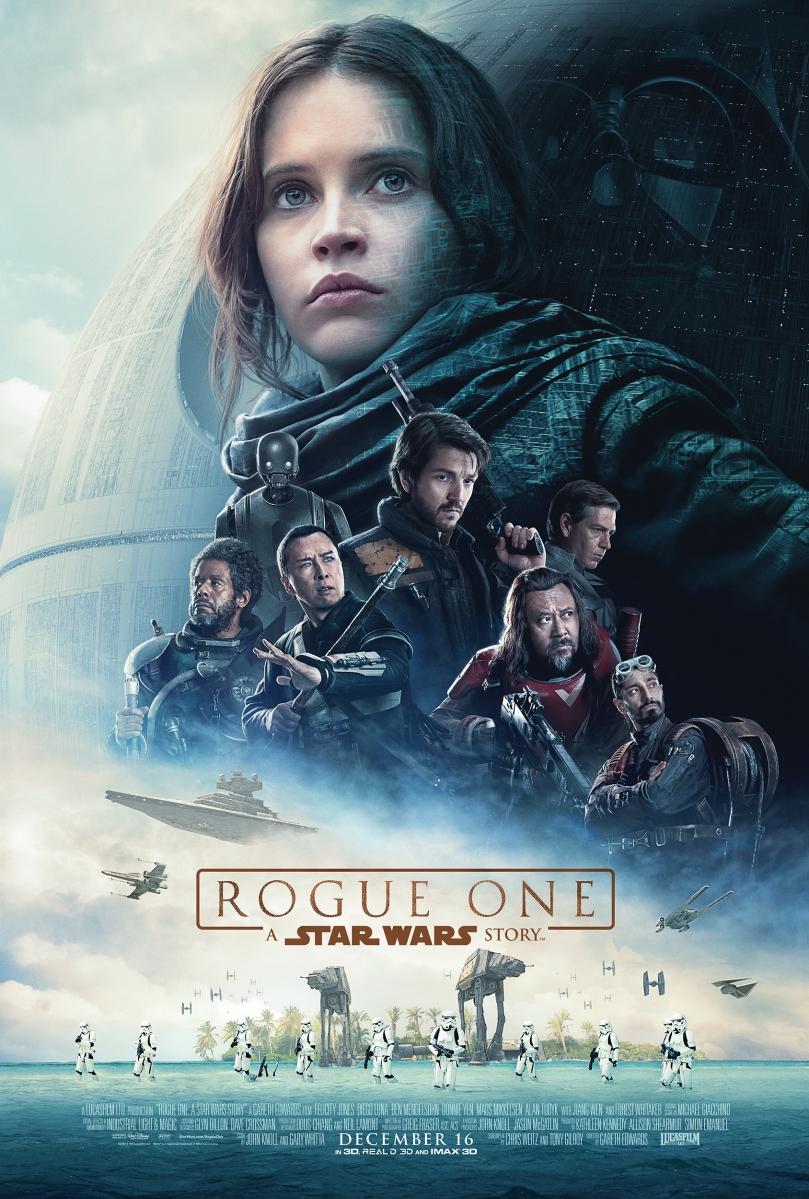 Odmetnik-1: Star Wars priča (BEZ SPOJLERA)