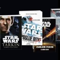 Nove Star Wars knjige od izdavačke kuće Znanje!