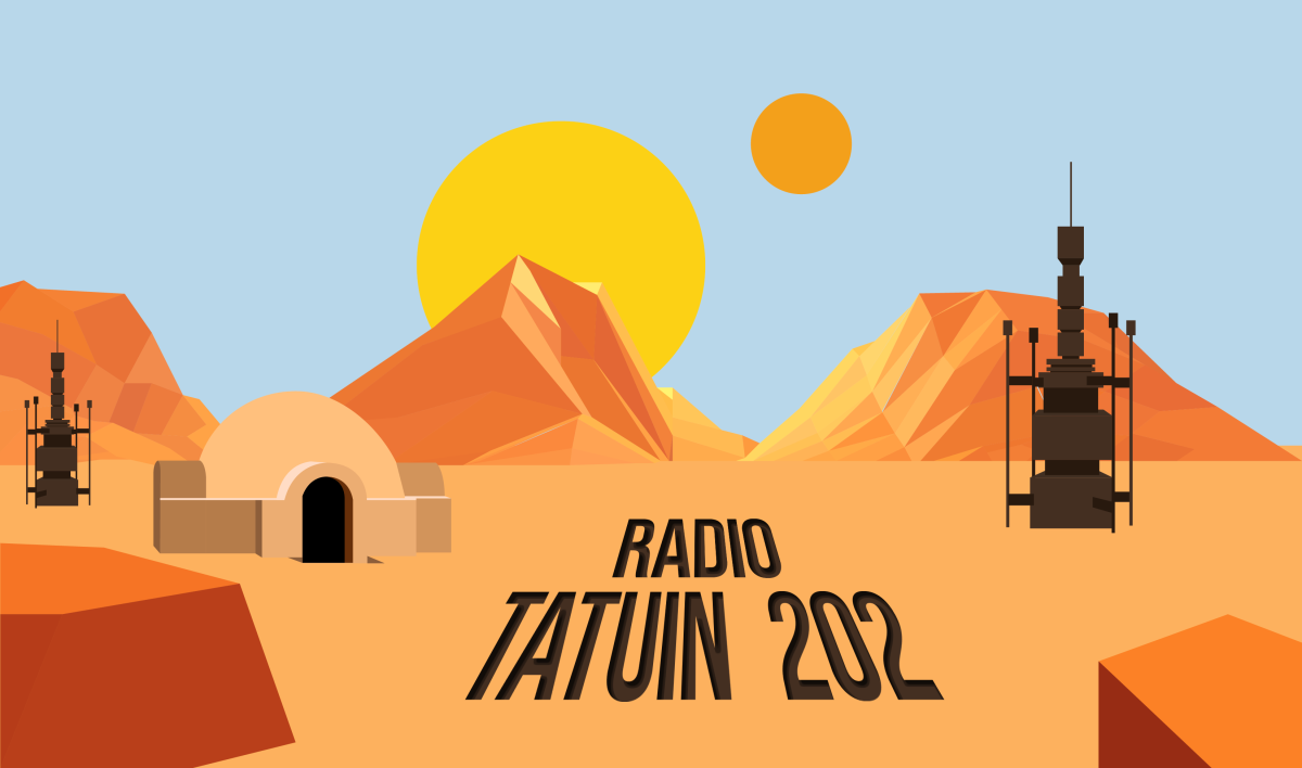 Radio Tatuin 202 #19: Star Wars vs. Star Trek; Clone Wars vs. The Clone Wars; Otkriven naslov filma o mladom Hanu...