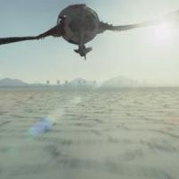 Otkrivene nove zvanične informacije o likovima, lokacijama i mašinama iz Epizode VIII!