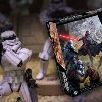 Stiže Star Wars: Legion - nova strateška igra minijaturama!
