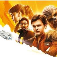 Nakon optužbi za plagiranje, Disney je objavio nove postere Han Solo filma!