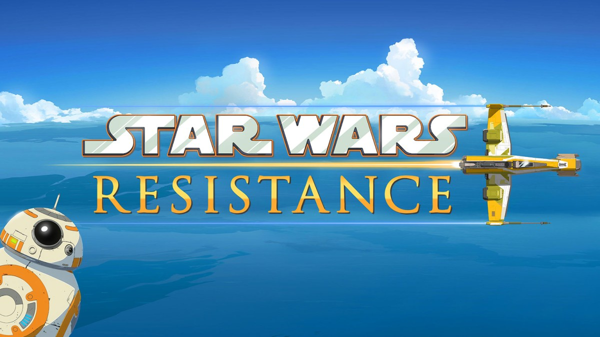 [VIDEO] Prvi trejler za Star Wars Resistance!