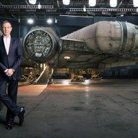 Direktor Diznija: Usporićemo malo sa Star Warsom!