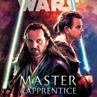 Objavljen sinopsis knjige Master & Apprentice