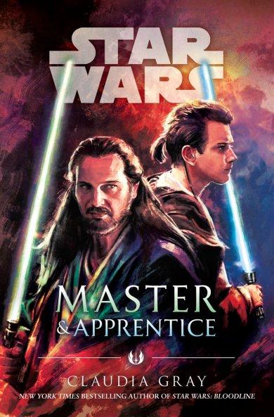master and apprentice knjiga