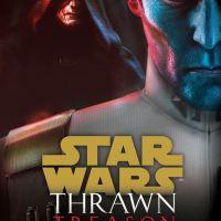 Objavljen isečak iz knjige Thrawn: Treason