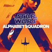 Objavljena naslovnica i sinopsis prve knjige Alphabet Squadron trilogije!