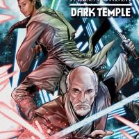 Dark Temple je prednastavak igre Jedi: Fallen Order!