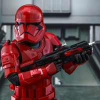 Sith troopers u Epizodi IX!
