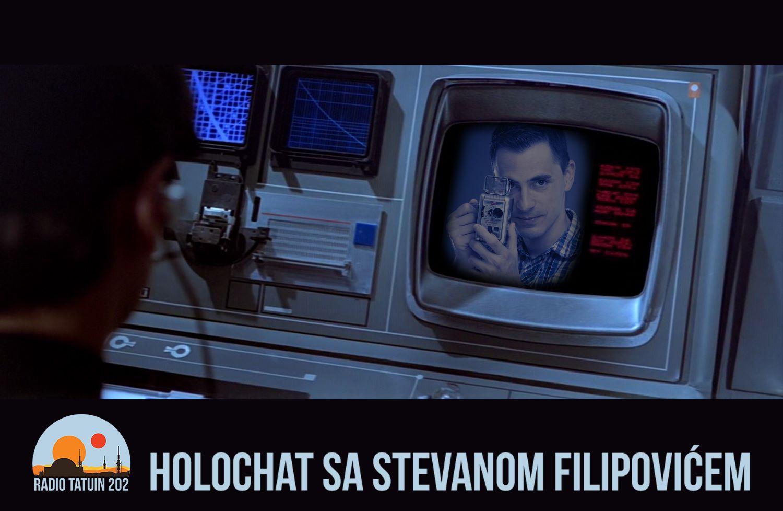 holochat intervju stevan filipovic reditelj