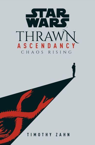 naslovnica star wars knjge thrawn ascendancy chaos rising