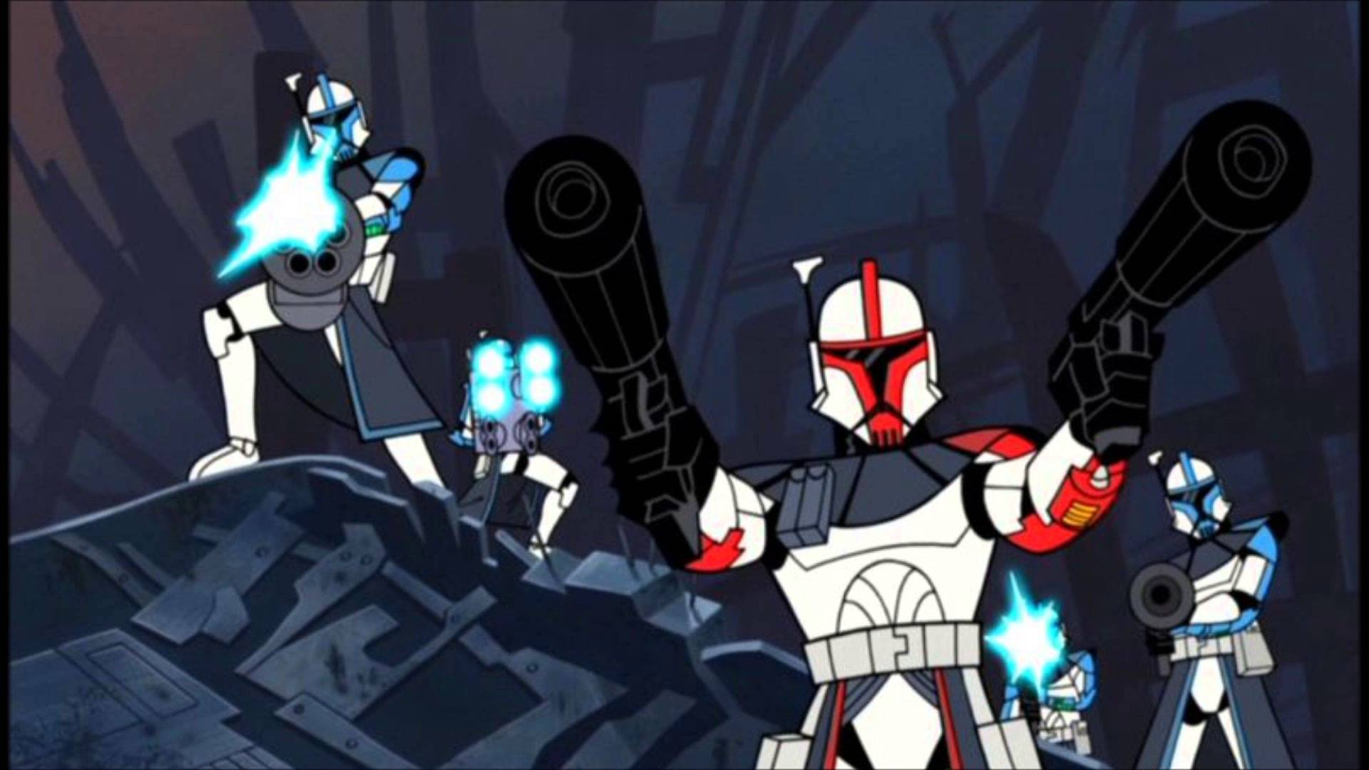 ARCTroopers