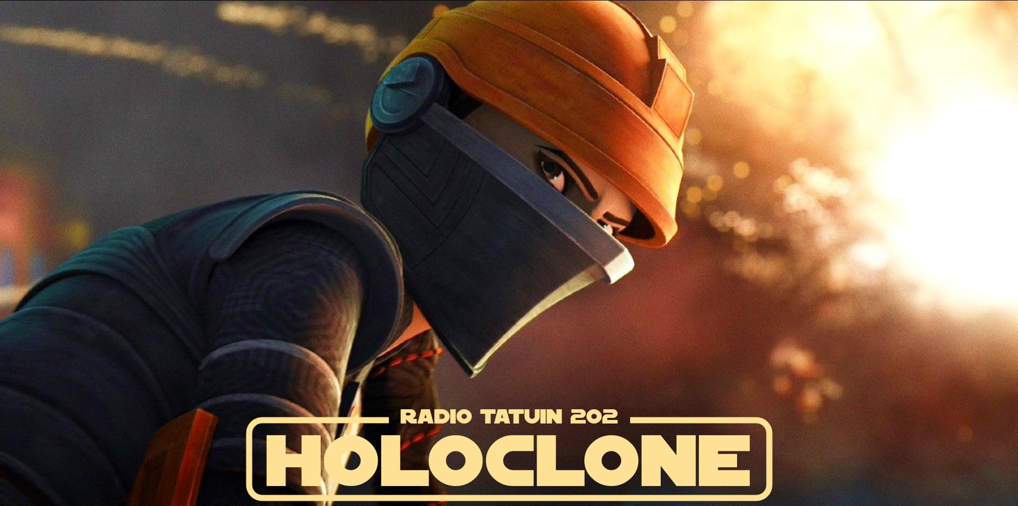 HoloClone#7