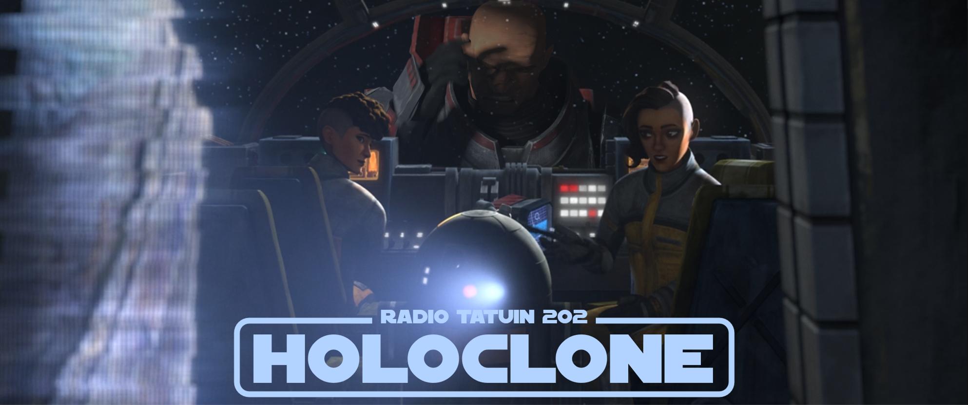 HoloClone#8