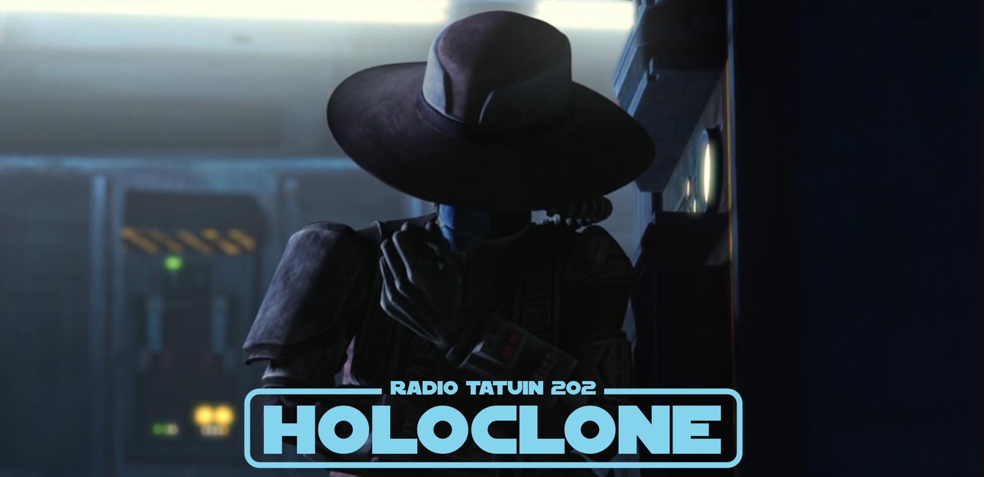 HoloClone#9