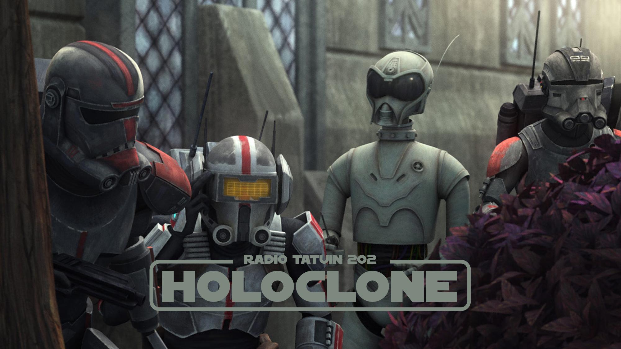 HoloClone#10