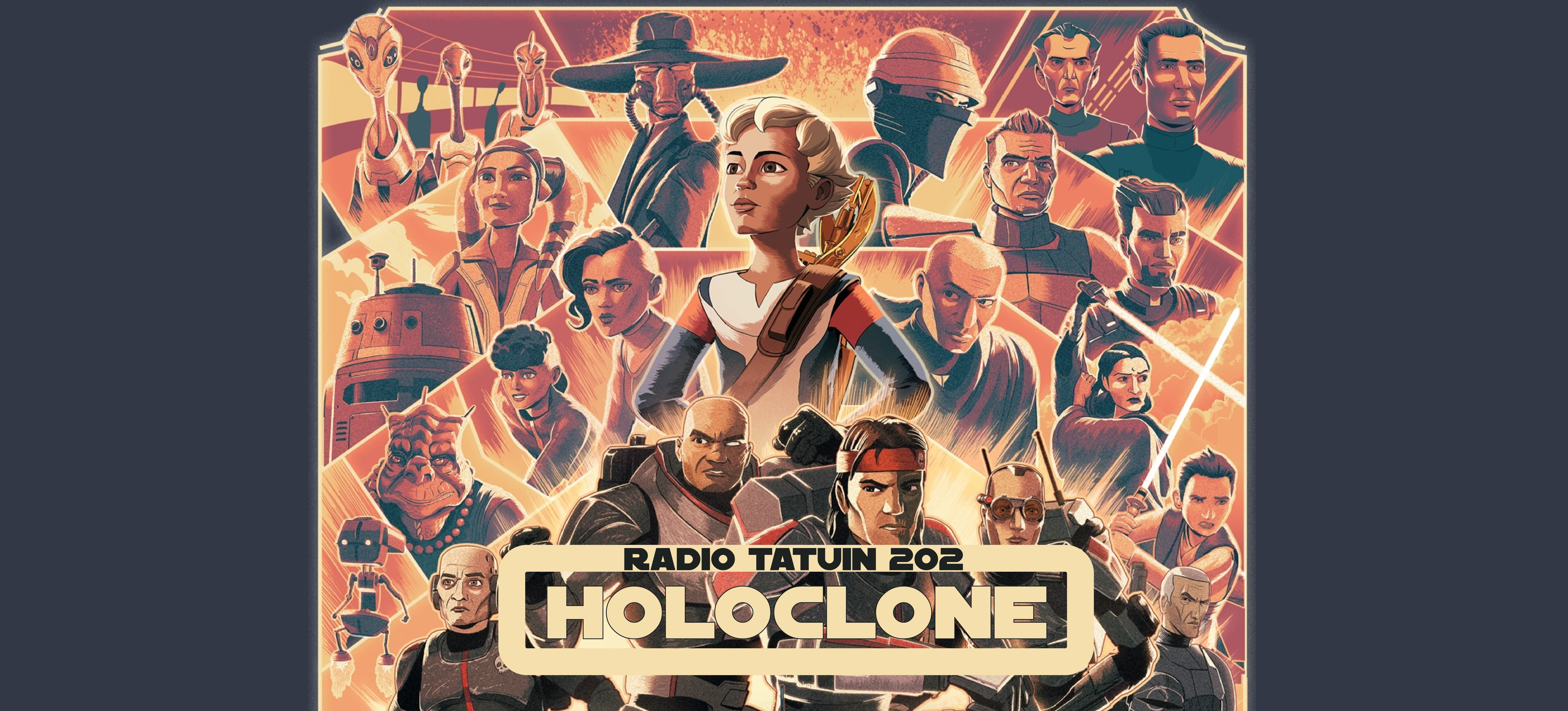HoloClone#12