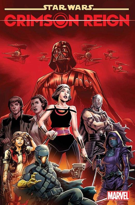 SW Crimson Reign